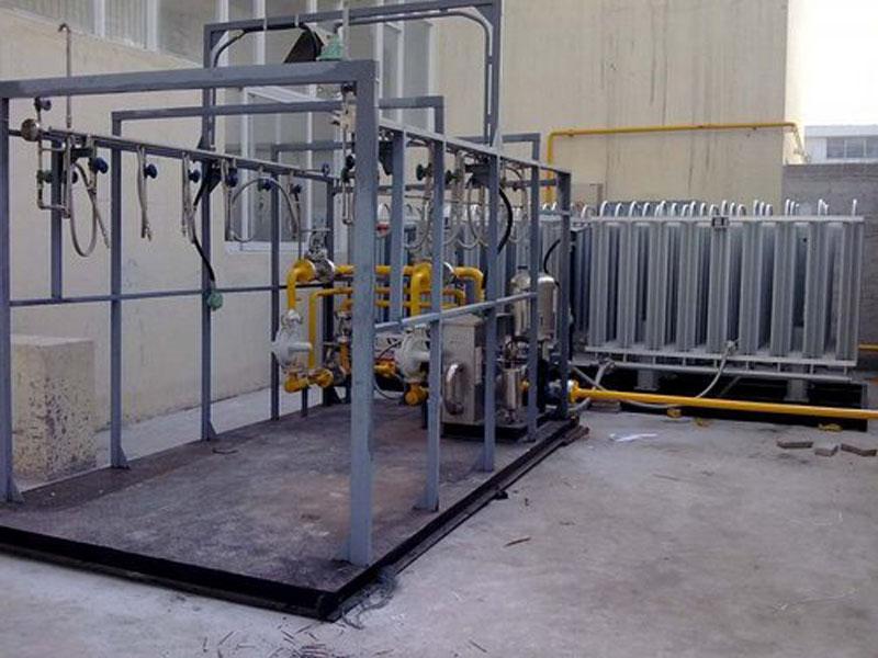 厂家供应lng气化器工作原理|供应河南专业的lng气化器