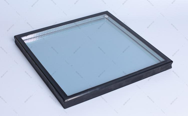蘭州中空玻璃價格_供應白銀價格合理的蘭州中空玻璃