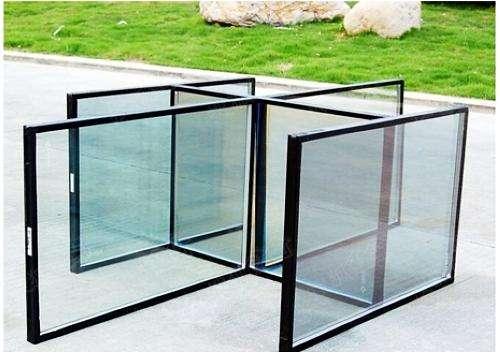 蘭州中空玻璃廠-好的白銀中空玻璃哪里有賣