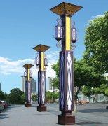 宁夏路灯-太阳能路灯-交通信号灯厂家