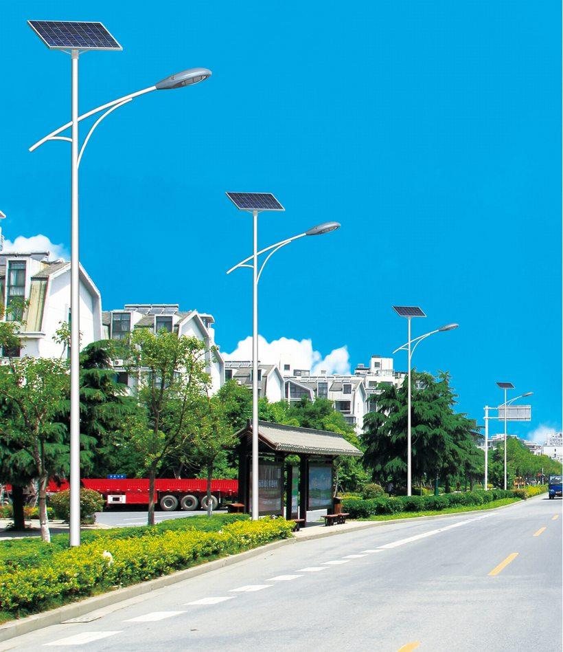 銀川太陽能路燈批發-好用的太陽能路燈市場價格
