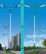 石嘴山6米路灯工程-大量供应品质好的太阳能路灯