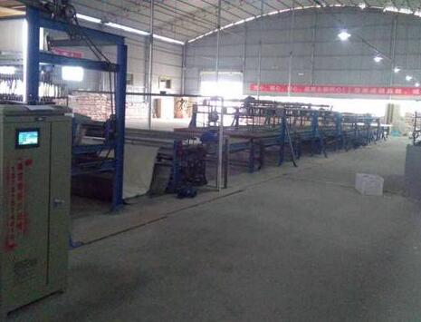 黑龙江棉被生产线|选购价格优惠的棉被生产线就选翔宇家纺机械