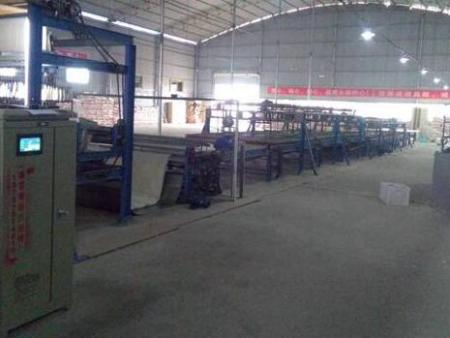 打工被生产设备价格-大量供应好的棉被生产线