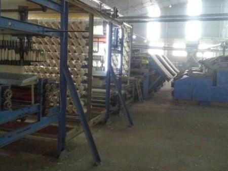 做被子设备-翔宇家纺机械高性价棉被生产线出售
