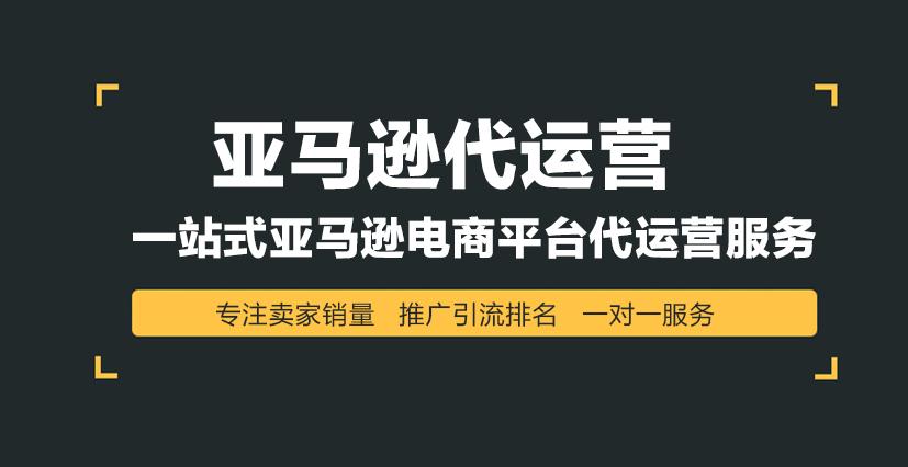 郑州亚马逊无货源-亚马逊无货源代运营