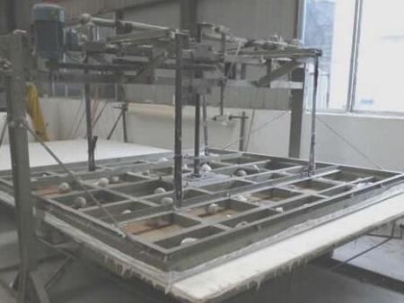 甘肃无网棉胎生产流水线-价位合理的无网棉胎生产流水线供应信息