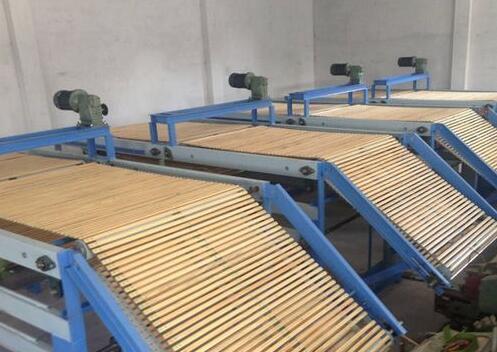 无网棉胎生产流水线,直销棉胎生产线,棉胎生产线