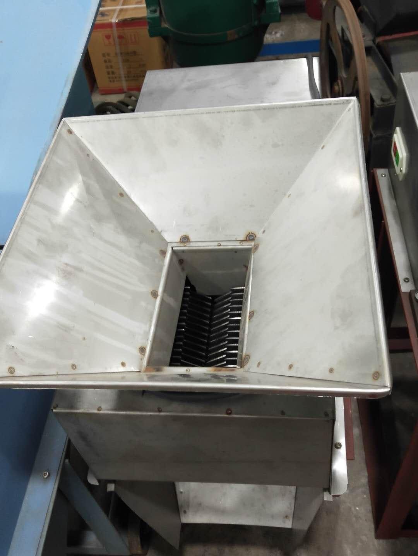 批发冻冰鱼切粒机-南京优惠的冻冰鱼切粒机哪有卖
