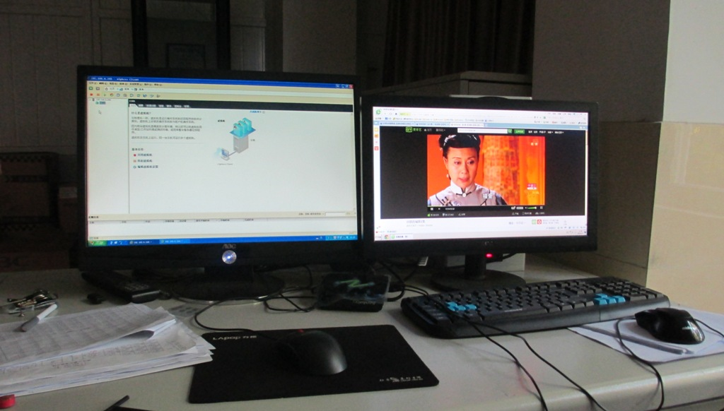 天源腾创虚拟桌面L250云终端方案阻力中小企业整体发展