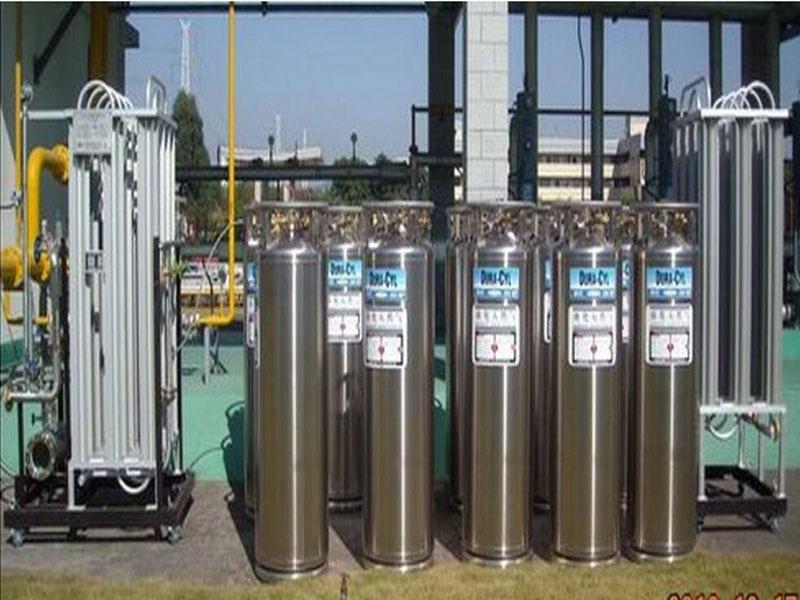 液化天然气设备