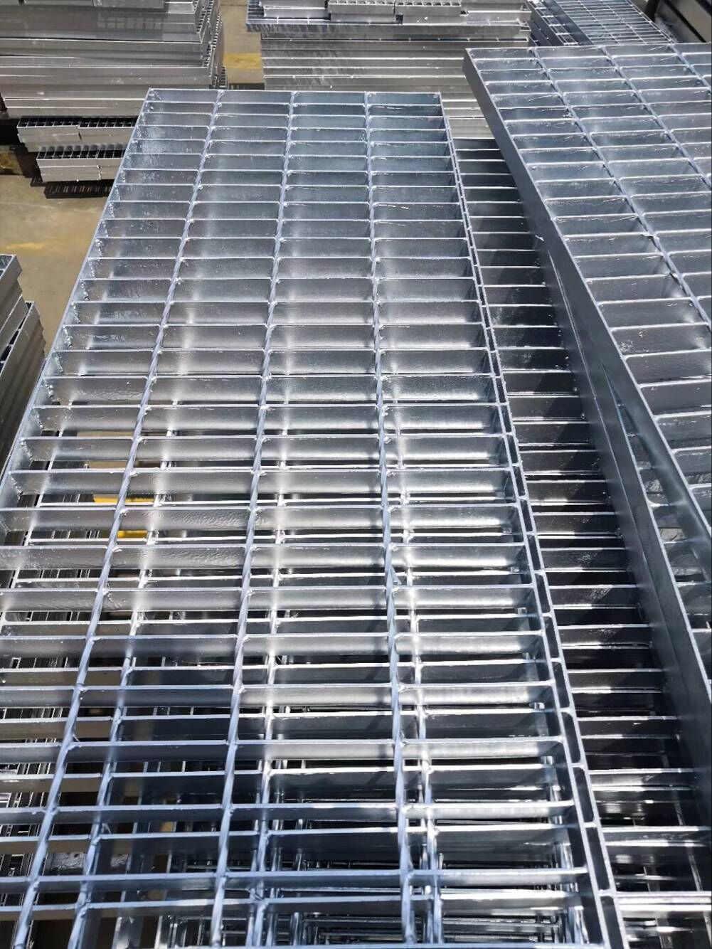 河北钢格栅_上海市高品质钢格板供应价格