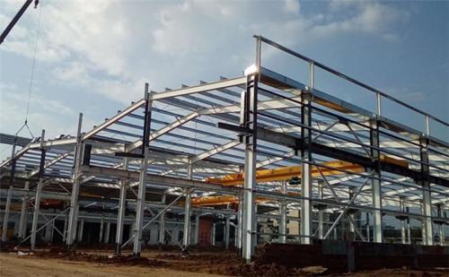 兰州钢结构_兰州钢结构彩板规格分类有哪些?