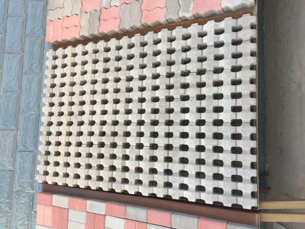 植草砖厂商|宽城金河建材质量好的植草砖新品上市