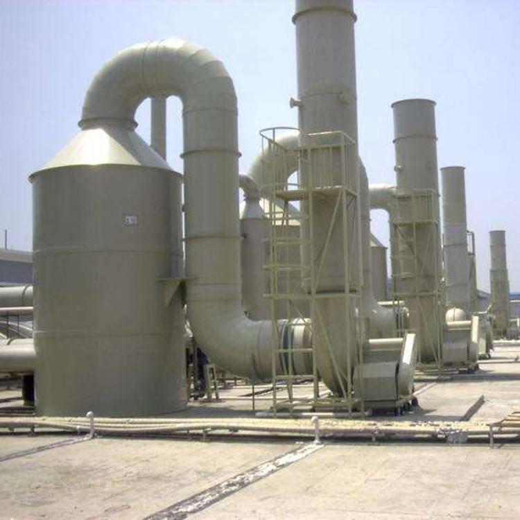 玻璃钢吸收塔,玻璃钢吸收塔厂家供应,浙江玻璃钢吸收塔