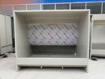 浙江水帘柜订做|山东耐用的水帘柜
