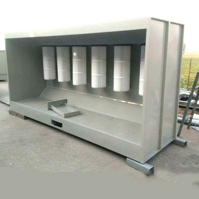 塑粉回收機