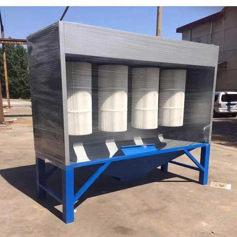 塑粉回收柜設備|濟南價格合理的塑粉回收機批售