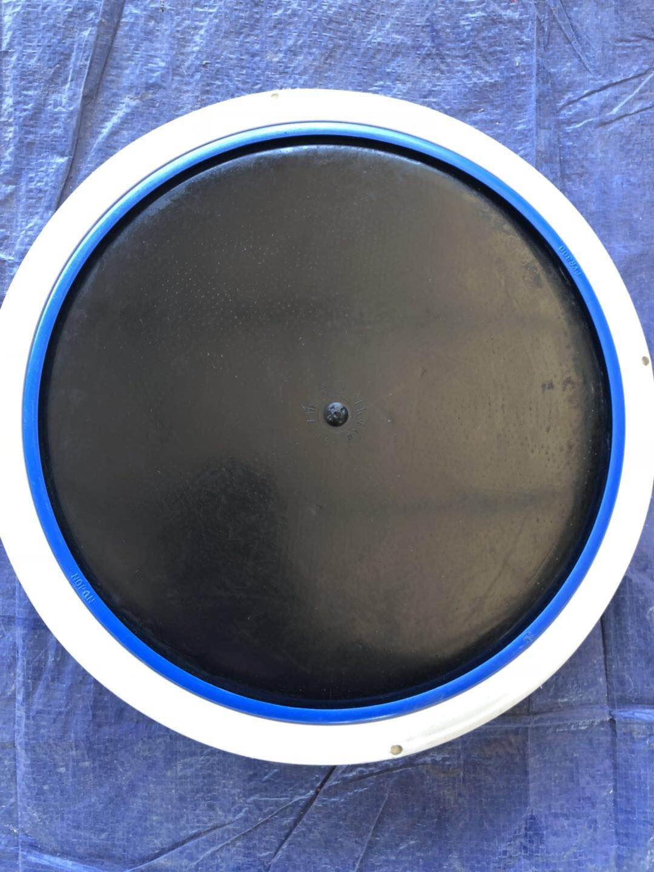 宝林蝶环保设备提供好的盘式曝气器|西安盘式曝气器供应商
