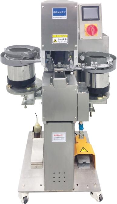 IBK8800打孔打扣一体机