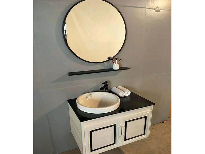 河南全铝浴室柜厂家-信誉好的全铝浴室柜供货商