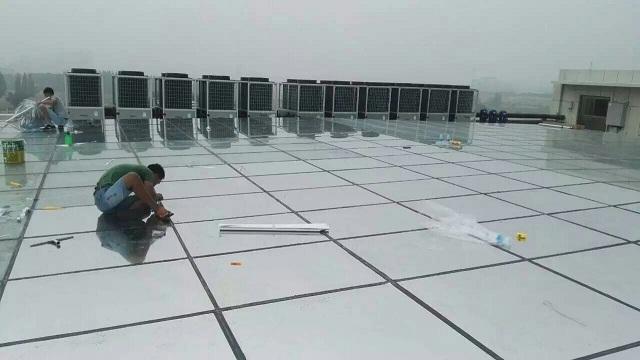 隔热防晒膜厂家|耐用的隔热膜至善建筑供应