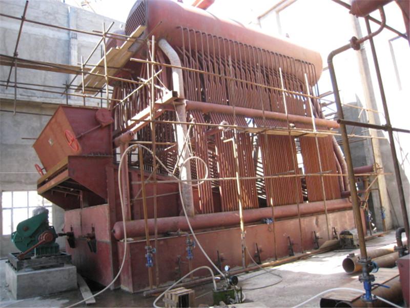 哈尔滨庆东锅炉|哈尔滨燃油燃气锅炉