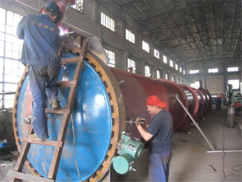 哈尔滨燃气锅炉厂家-物超所值的哈尔滨电锅炉供销