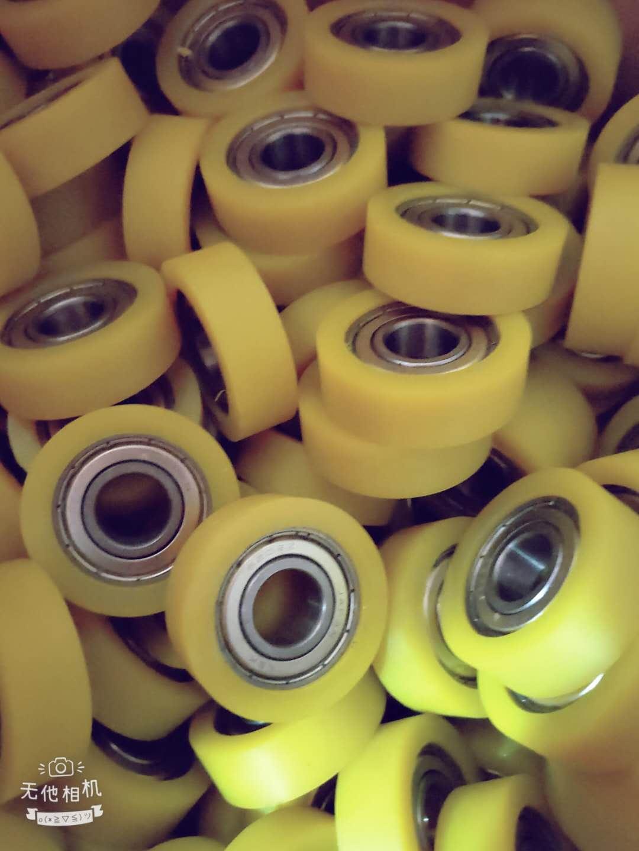 专业的聚氨酯轴承包胶供应供货商-上海聚氨酯轴承包胶供应