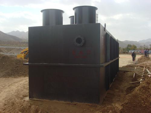 羅賢環保_質量好的污水處理設備提供商,吉林專業的污水處理設備廠家