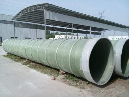 甘肅玻璃鋼管道|甘肅玻璃鋼警示牌廠家-河北廣運