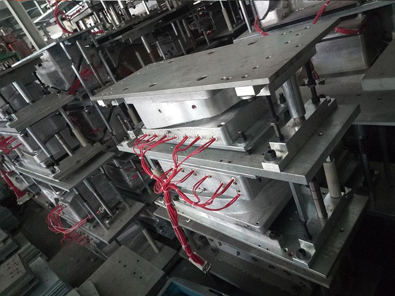 杭州熱熔焊接模報價_臺州守誠機械提供質量良好的熱板焊模具與產品