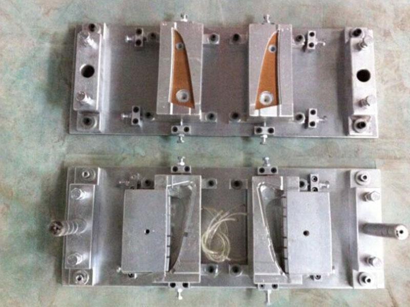 杭州熱熔焊接模廠家-質量硬的熱板焊模具與產品在哪買