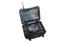 双屏地面控制站QLY-CS01