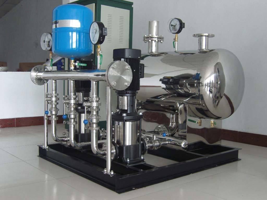 黑龍江不銹鋼水箱|黑龍江水處理設備廠家-譽新工程