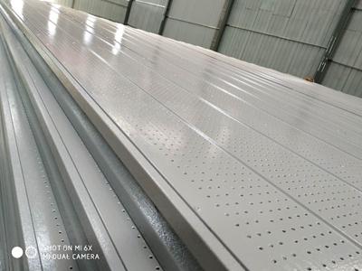 玻璃钢声屏障供货厂家-衡水口碑好的玻璃钢声屏障出售