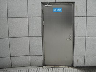 上海不锈钢门_质量好的不锈钢门品牌推荐