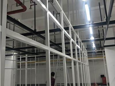 楼梯扶手订做-上海市哪家金属加工公司可靠