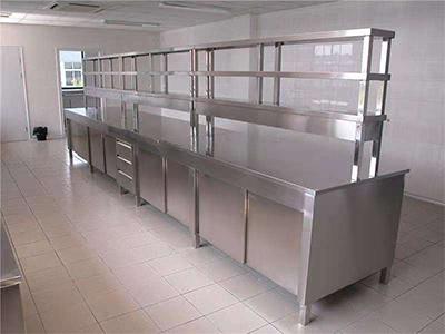 不锈钢厨房道具