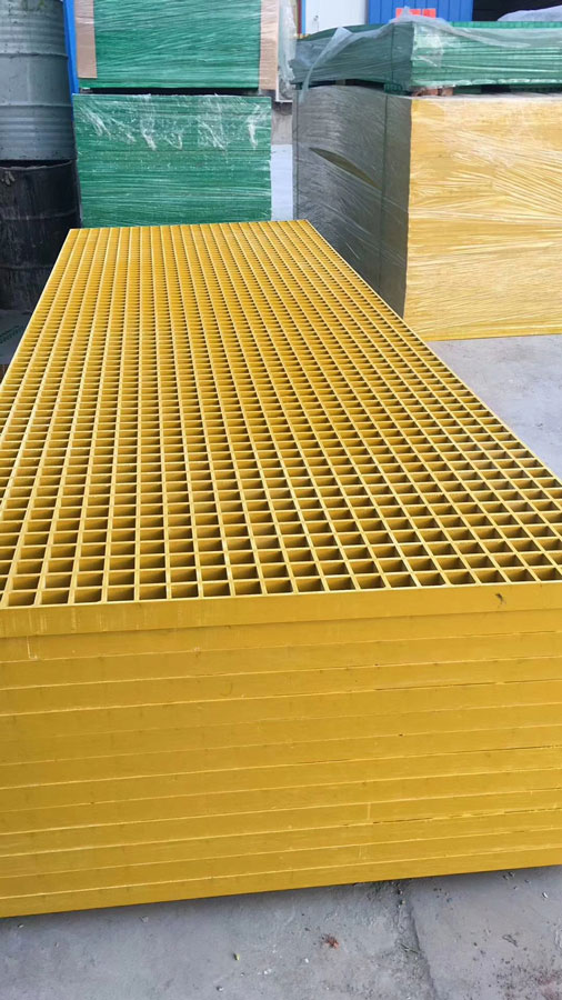广东强固玻璃钢格栅-供应河北质量好的强固玻璃钢格栅