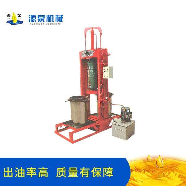 選購價格優惠的榨油機設備就選山東源泉機械