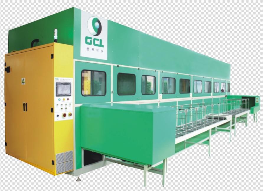 碳氫清洗機