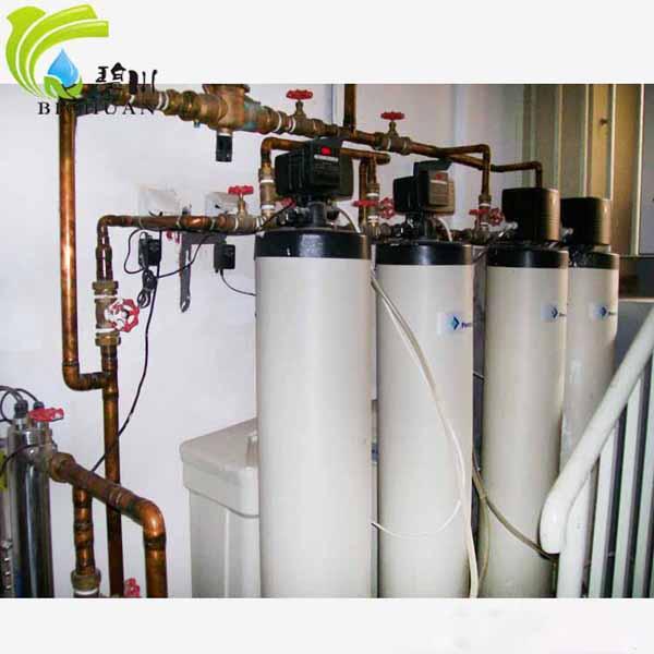 廠家供應軟化水設備整套
