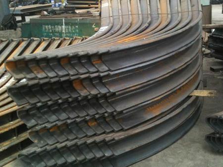嶄新的u型鋼支架_信譽好的u型鋼支架供應商_峰峰凱達金屬制品
