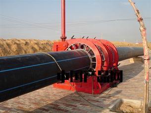 PE给水管施工-西安实惠的聚乙烯给水管