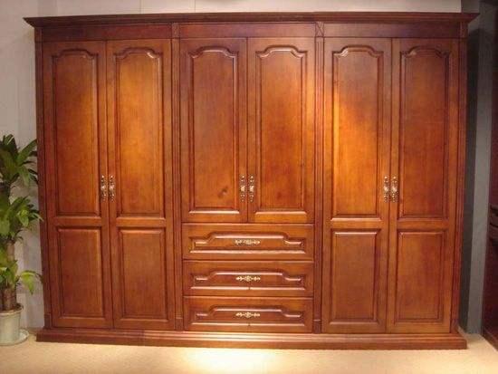 實木衣柜報價|不錯的實木衣柜精誠木業供應