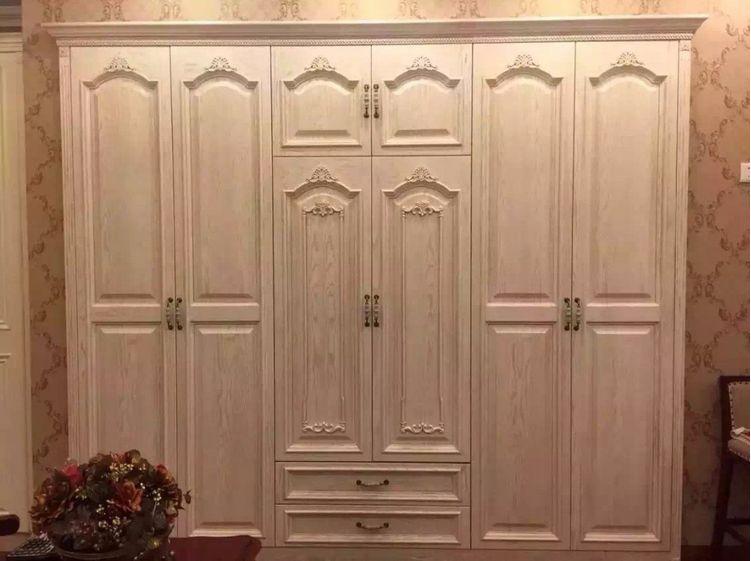 實木衣櫃廠家-供應精誠木業質量好的實木衣櫃