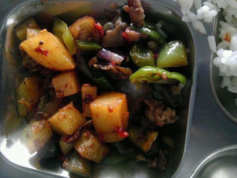 食堂承包方案|河南祥安餐饮服务供应可靠的食堂承包