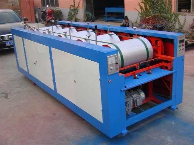 江蘇代理編織袋QD-850型印刷機-遵義華信包裝機械提供實惠的編織袋QD-850型印刷機