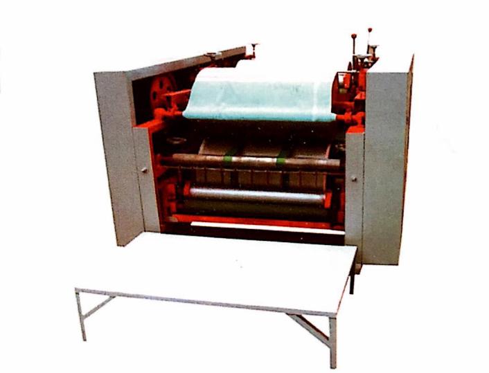 北京編織袋850型雙面印刷機_遵義華信包裝機械編織袋850型雙面印刷機多少錢